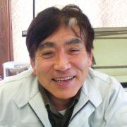代表代表取締役 片桐三郎